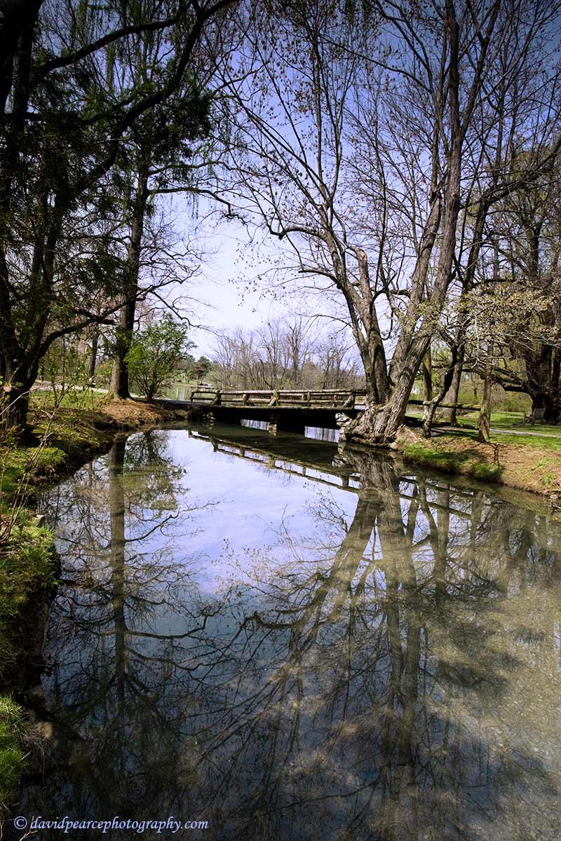 Duck Pond Bridge